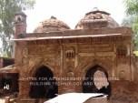 Mosque at Peharsar