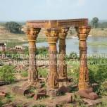 Temple Ruins Dalhanpur