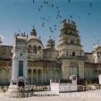 Shri Rangnath Venugopalji Mandir, Pushkar