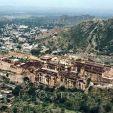 Amer Palace near Jaipur