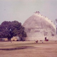 GOLGHAR: A JOURNEY FROM THE MUNDANE TO THE SPIRITUAL