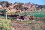 Landscape en route Kumbhalgarh