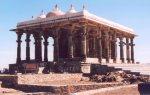 Neelkanth Mahadev Temple, Kumbhalgarh Fort