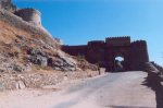 Entrance Gateway, Kumbhalgarh Fort