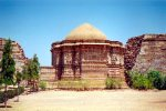 Ruined Temple, Chittorgarh