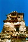 Rana Kumbha's Palace, Chittorgarh