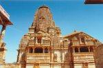 Kumbh Swami Mandir, Chittorgarh