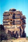 Gora Badal Palace, Chittorgarh