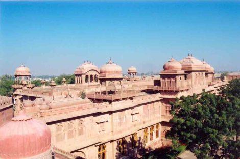 Lalgarh Palace 3