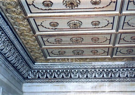 Darbar Hall Ceiling