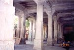 Colonnades of Shiv Temple