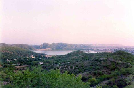 Kanak Vrindavan Valley