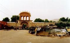Jai Niwas Bagh