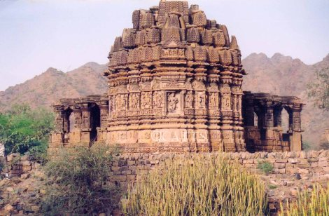 Someshwara Temple, Kiradu