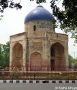 Sabz Burj, Delhi