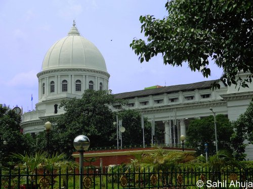 General Post Office GPO Calcutta 1